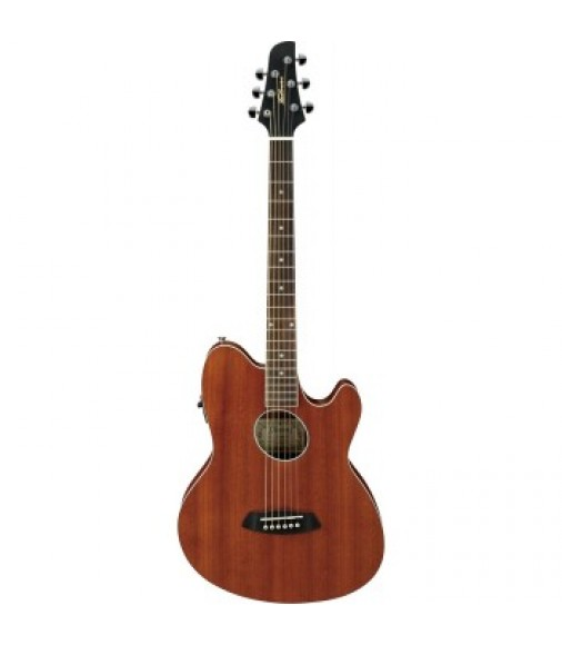 Ibanez Talman TCY12E Electro Acoustic in Natural Finish