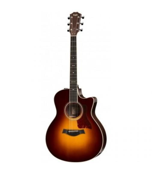 Taylor 716CE GS Electro Acoustic Guitar - Vintage Sunburst