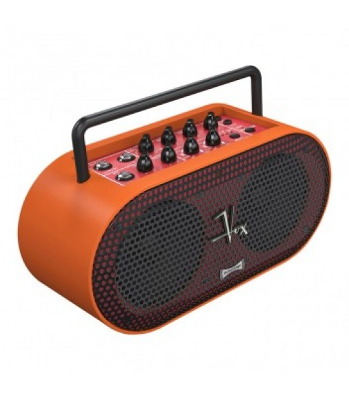 Vox Soundbox 5w Battery Powered Amp in Orange
