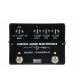 MXR MC402 Custom Audio Electronics Boost Overdrive Pedal