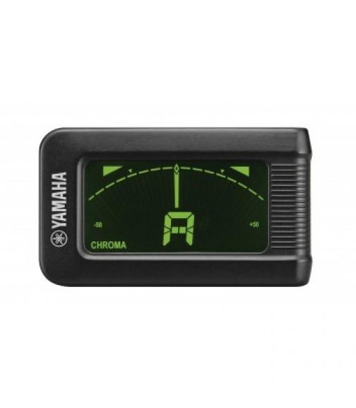 Yamaha YTC5 Clip On Guitar Tuner