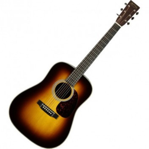 Martin Hd 28v Sunburst Acoustic Guitar Guitars China Online