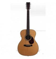 Martin OM28E Retro Electro Acoustic Guitar