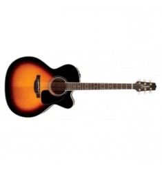 Takamine P6JC BSB Jumbo Cutaway Electro Acoustic Guitar