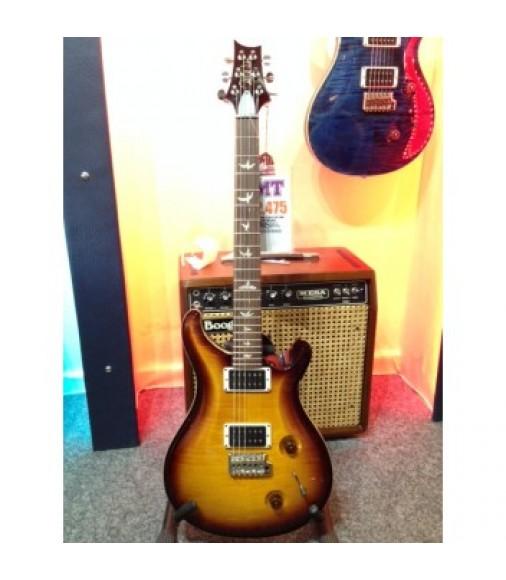 PRS Custom 22 McCarty Tobacco Electric Guitar 2013