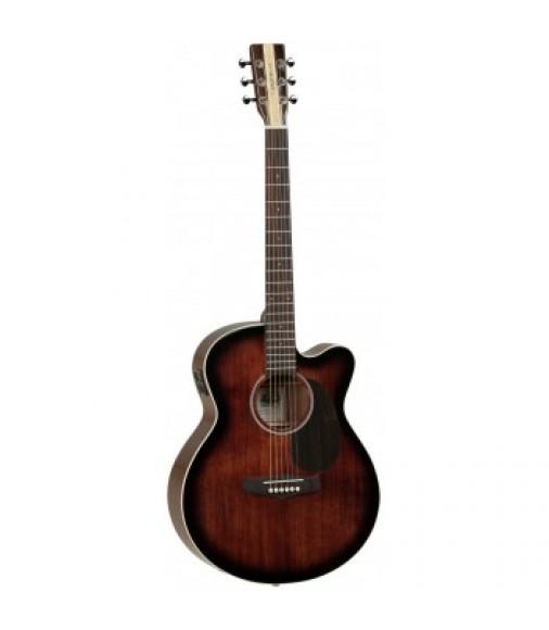 Tanglewood Nashville TN5-SFCE-AV Folk Electro Acoustic