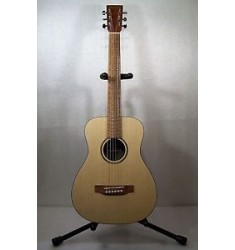 Martin & Co Little Martin LXM Acoustic Guitar with its original Bag
