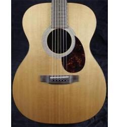2011 Martin USA OM-21 OM21 Solid Wood 000 Acoustic Guitar w/OHSC Natural Finish