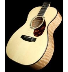 2011 Breedlove Master Revival Atlantic Model Acoustic Guitar Natural