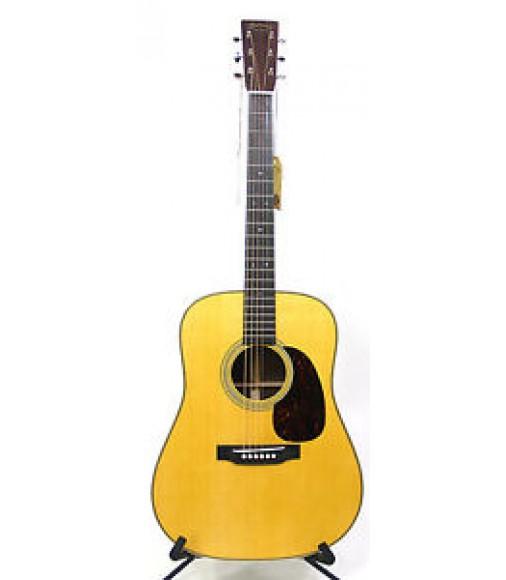 Martin HD-28V Dreadnought Acoustic Guitar HD28V