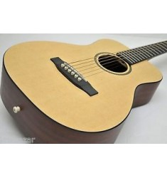 Martin & Co Little Martin LXM Acoustic Guitar with Case