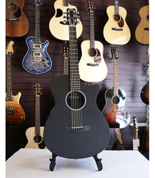 Rainsong Shorty SS Carnon Fiber Acoustic Electric Guitar Authorized Dealer