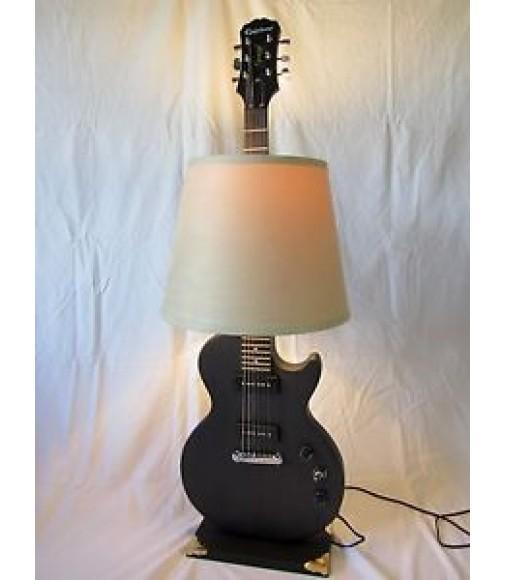 New les paul junior special electric guitar lamp full size worn new c les paul junior special electric guitar lamp full size aloadofball Gallery