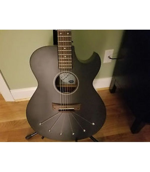 Babicz Spider Acoustic Guitar 2015