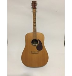 Martin & Co DX1 Acoustic Guitar 2008 Very Good