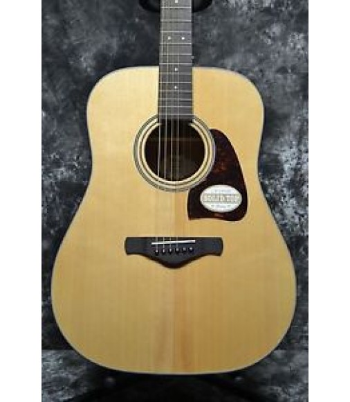 Brand New Ibanez AW400 Artwood Acoustic Guitar