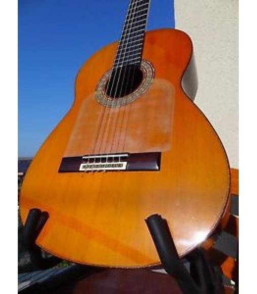 Rare! 1987 Antonio Capdet Flamenco Classic Guitar (ex Juan Estruch apprentice)