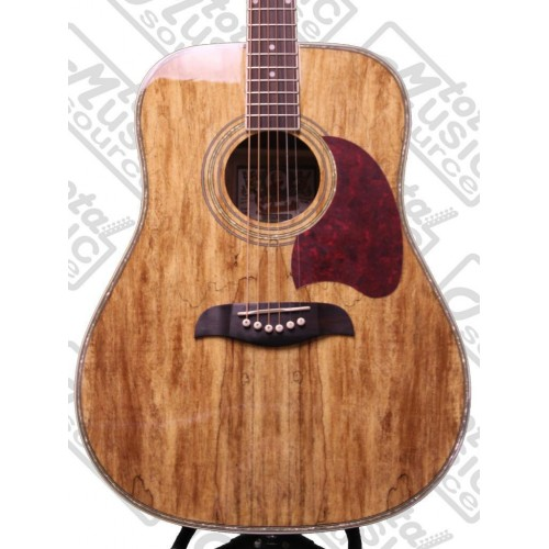 oscar schmidt og2sm acoustic guitar spalted maple guitars china online. Black Bedroom Furniture Sets. Home Design Ideas