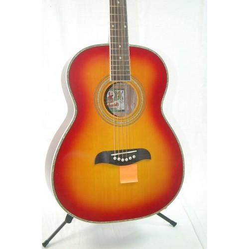 oscar schmidt washburn of2 folk acoustic guitar blem b1516 guitars china online. Black Bedroom Furniture Sets. Home Design Ideas