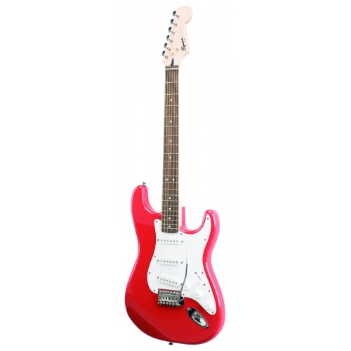 fender squier strat stratocaster fiesta red electric guitar new bullet series guitars china. Black Bedroom Furniture Sets. Home Design Ideas