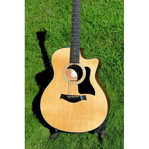 2013 Taylor 316-ce Guitar With ES - Perfect!!!