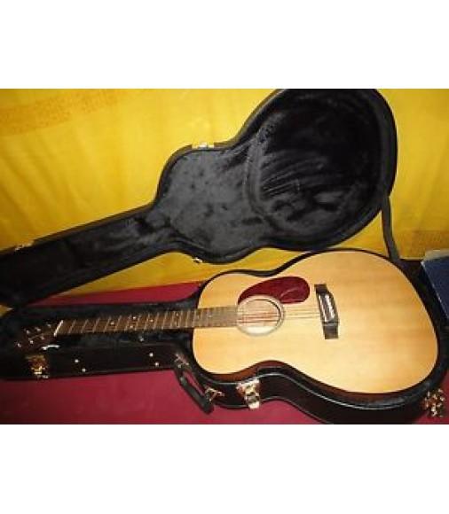 USA Martin 000-M Auditorium & Hard Case Great Tone Made in USA Guitar