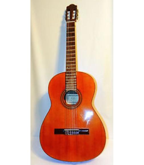 1996 esteve fernadez valencia acoustic classical guitar for Luthier valencia