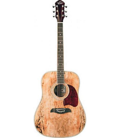 guitare Acoustique Oscar Schmidt OG2SM érable échauffé (Acoustique Guitare)