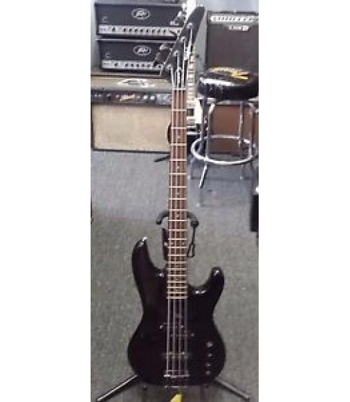 1980's Cibson Cibson Powerbass Electric Bass Guitar - P/J Bass RARE