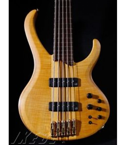 Ibanez BTB1405-VNF w/soft case Free shipping Bass Guiter From JAPAN #Z562