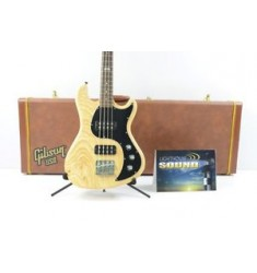 2014 Cibson USA EB Bass Guitar 120th Anniversary - Natural w/ OHSC