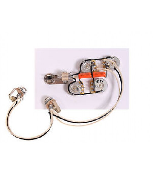 920d custom shop wiring harness for rickenbacker 4000 series bass guitar stereo guitars china