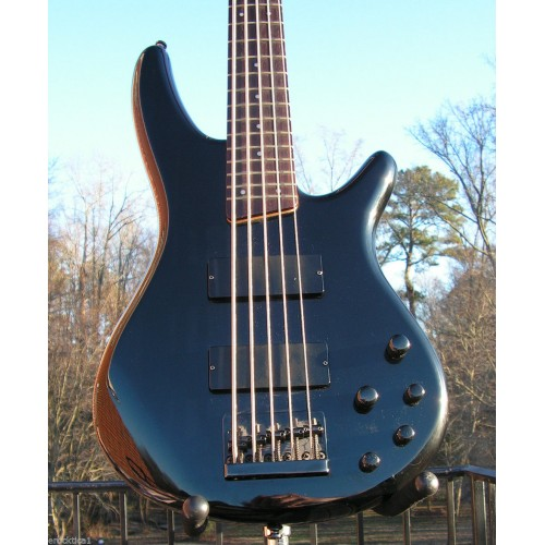 ibanez sdgr 405 5 string bass guitar made in korea near mint clean guitars china online. Black Bedroom Furniture Sets. Home Design Ideas