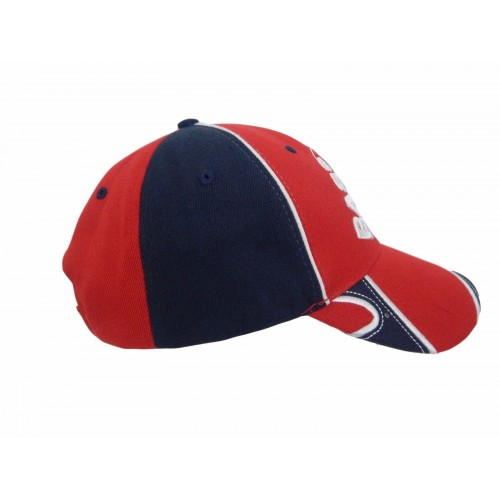 Bass fishing snapback hat embroidered guitars china online for Fishing snapback hats