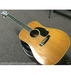 MARTIN & Co D35 Vintage 1974 Acoustic Electric Guitar @ CarlingfordMusic