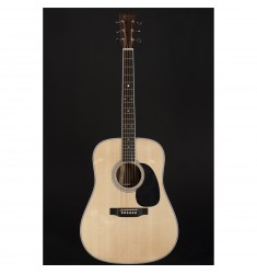 MARTIN D35 Standard Series Dreadnought Acoustic Guitar