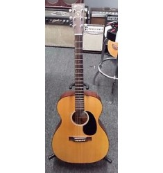 Martin & Co 000RS25 Acoustic Electric Guitar w/ Hard Case - 25th Anniversary 000