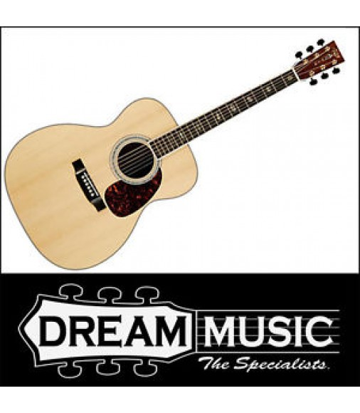 NEW Martin & Co. Standard Series J-40 Jumbo Dreadnought Acoustic Guitar RRP$6399