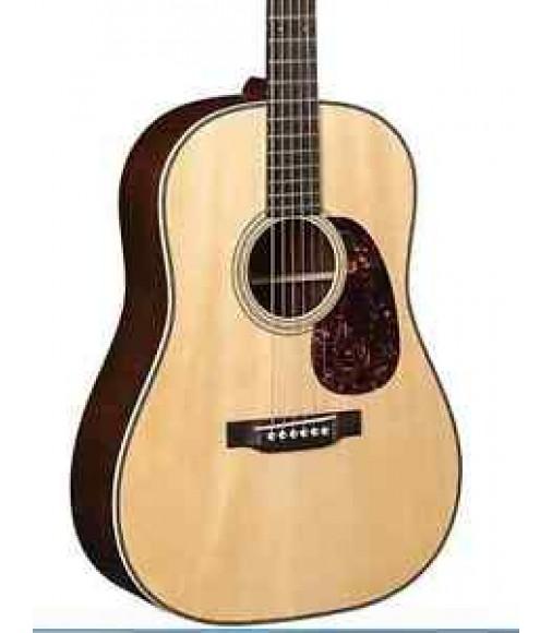 Martin D-28 Guitar Plans!