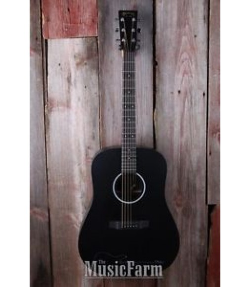 Martin DXAE X Series Acoustic Electric Guitar Dreadnought with Fishman Sonitone