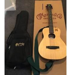 Martin & Co - Ed Sheeran X Signature Edition Electro Acoustic Guitar