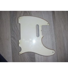 '51-'59 Fender Telecaster Nitrate Celluloid Pickguard Relic Tele '58'56'55'54 5