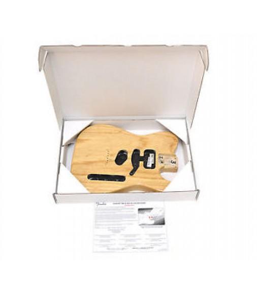099-8004-721 Genuine Fender USA Guitar Telecaster Natural Ash Body