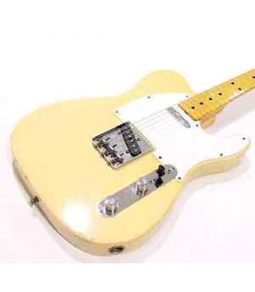【VINTAGE】 Fender Telecaster Blond '73 -Blonde- FREESHIPPING from JAPAN