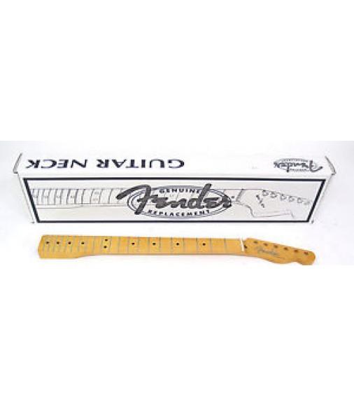 Fender Telecaster Neck Vintage-Style 50s - Maple Fingerboard 099-1202-921