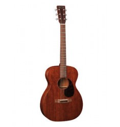 Martin 00-15M Acoustic Guitar - New