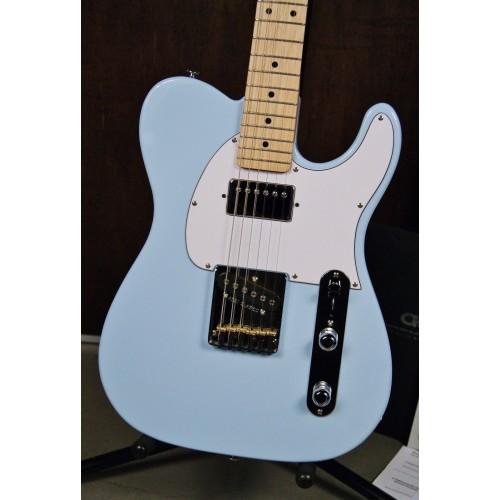 2015 g l leo fender asat classic bluesboy telecaster usa for American classic usa