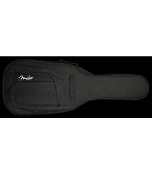 Fender Urban Stratocaster/Telecaster Strat Tele Gig Bag Case Black