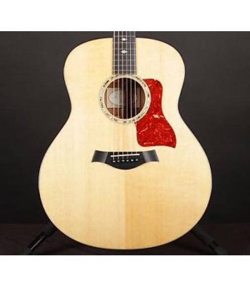 2013 Taylor 518e Mahogany ES Grand Orchestra Acoustic Electric Guitar