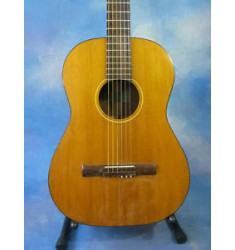 1961 Cibson SEVILLE EC-100 ACOUSTIC NATURAL
